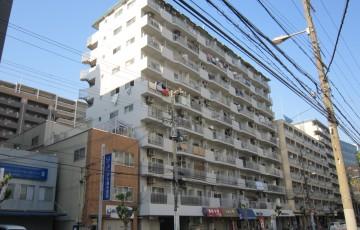 新大阪第2ダイヤモンドマンションはいくら?