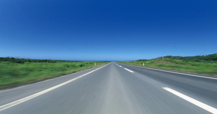 道路のイメージ画像byいくらチャンネル
