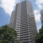 アップルタワー大阪谷町はいくら?