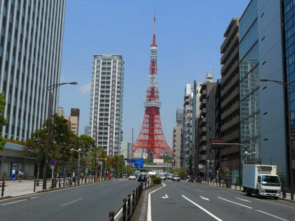 三田通り周辺景観形成特別区