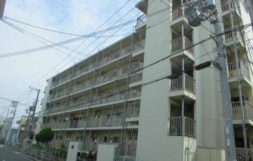 田中町住宅はいくら?