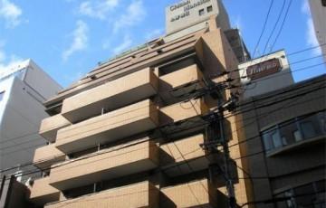 チサンマンション心斎橋二番館はいくら?