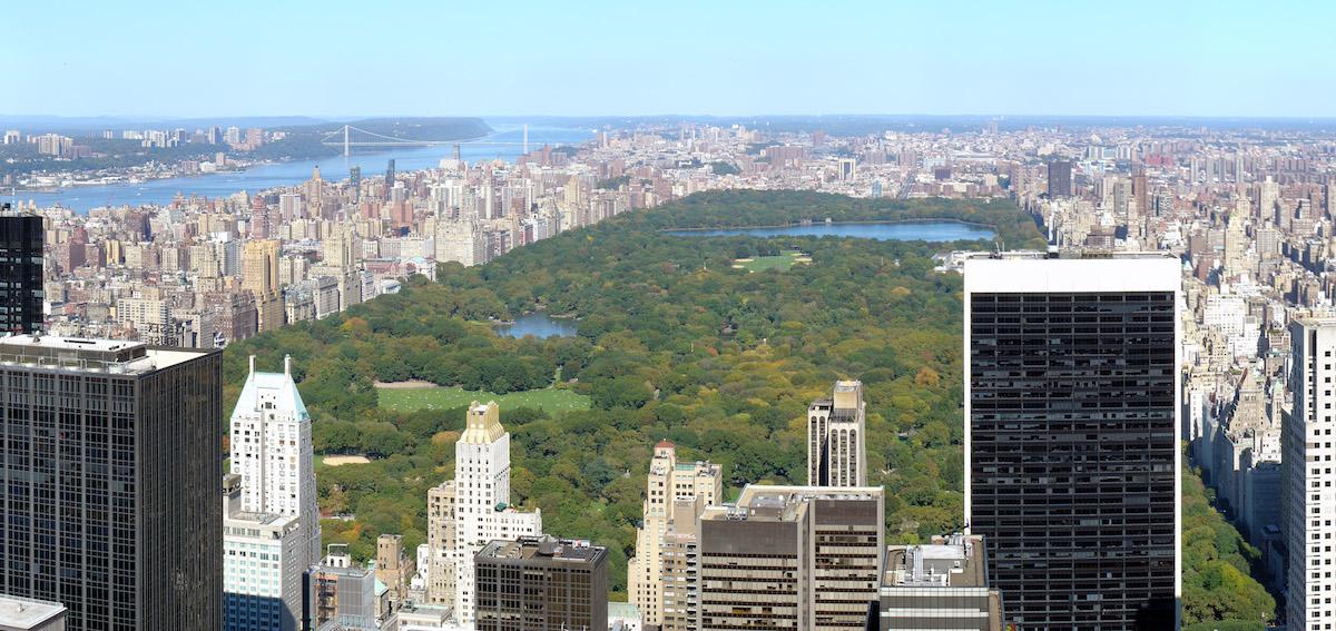 梅田のうめきたはニューヨークのセントラルパークになるのか