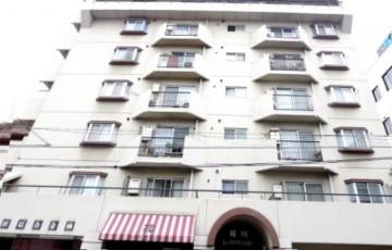 桜川レックスマンションはいくら?