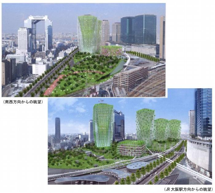 阪急電鉄(代表)・新産業文化創出研究所、地域・交通計画研究所