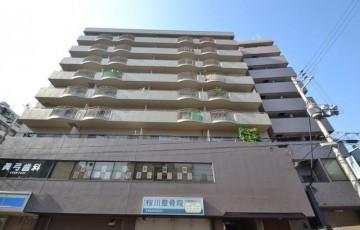 桜川パークマンションはいくら?