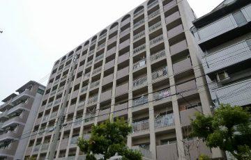 野江センチュリーマンションはいくら?