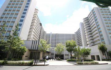ファインシティ大阪城公園はいくら?