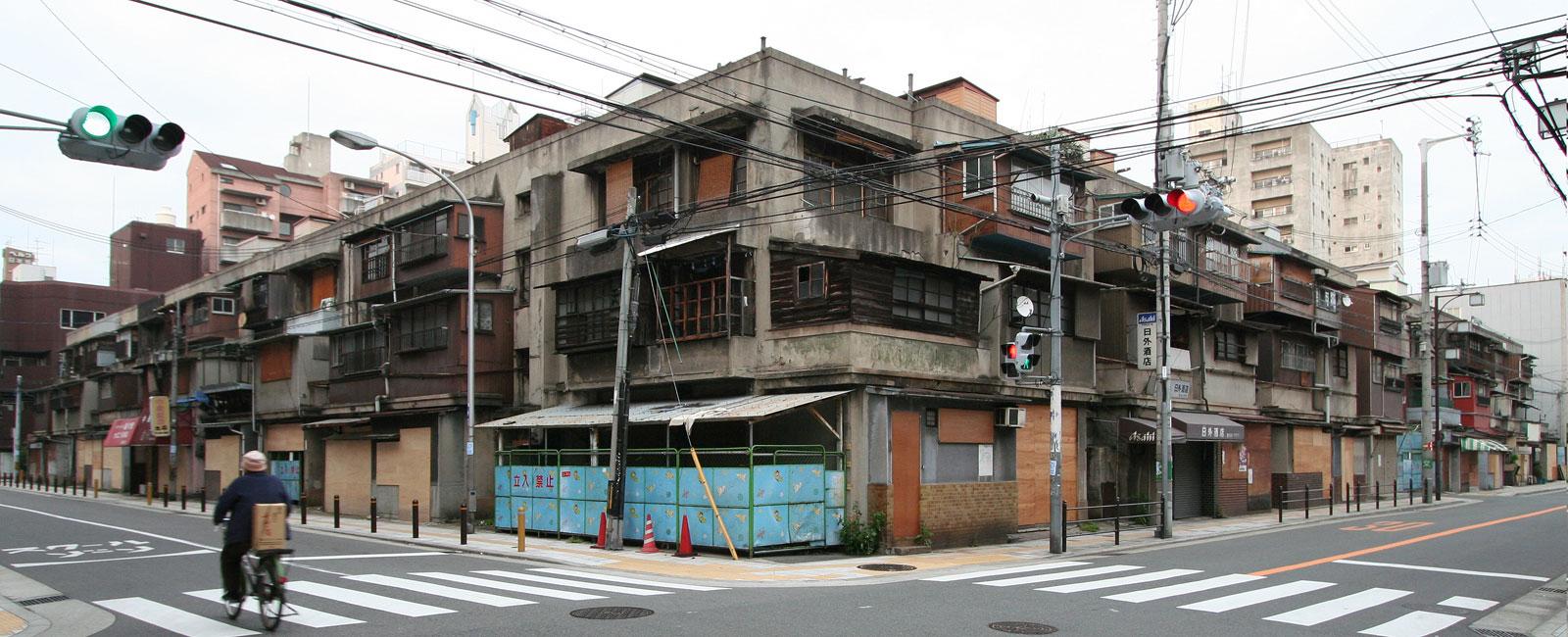 あなたの建物は旧耐震基準?重要事項説明書の「建物の耐震診断の結果」とはなにか