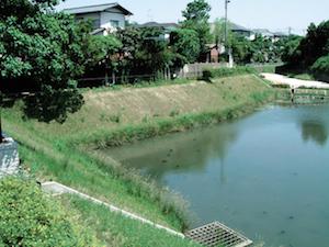 下水道法(雨水貯留施設)