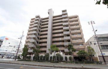 平野西ガーデンハウスはいくら?