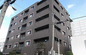 コスモ池田公園通りはいくら?