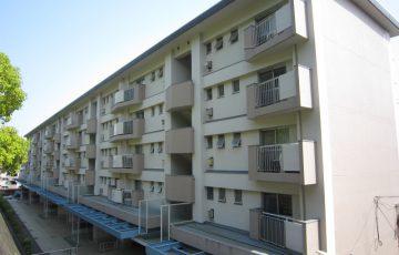 陽和台第4住宅はいくら?