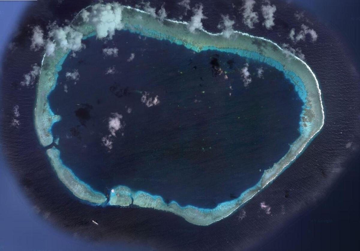 ミスチーフ島