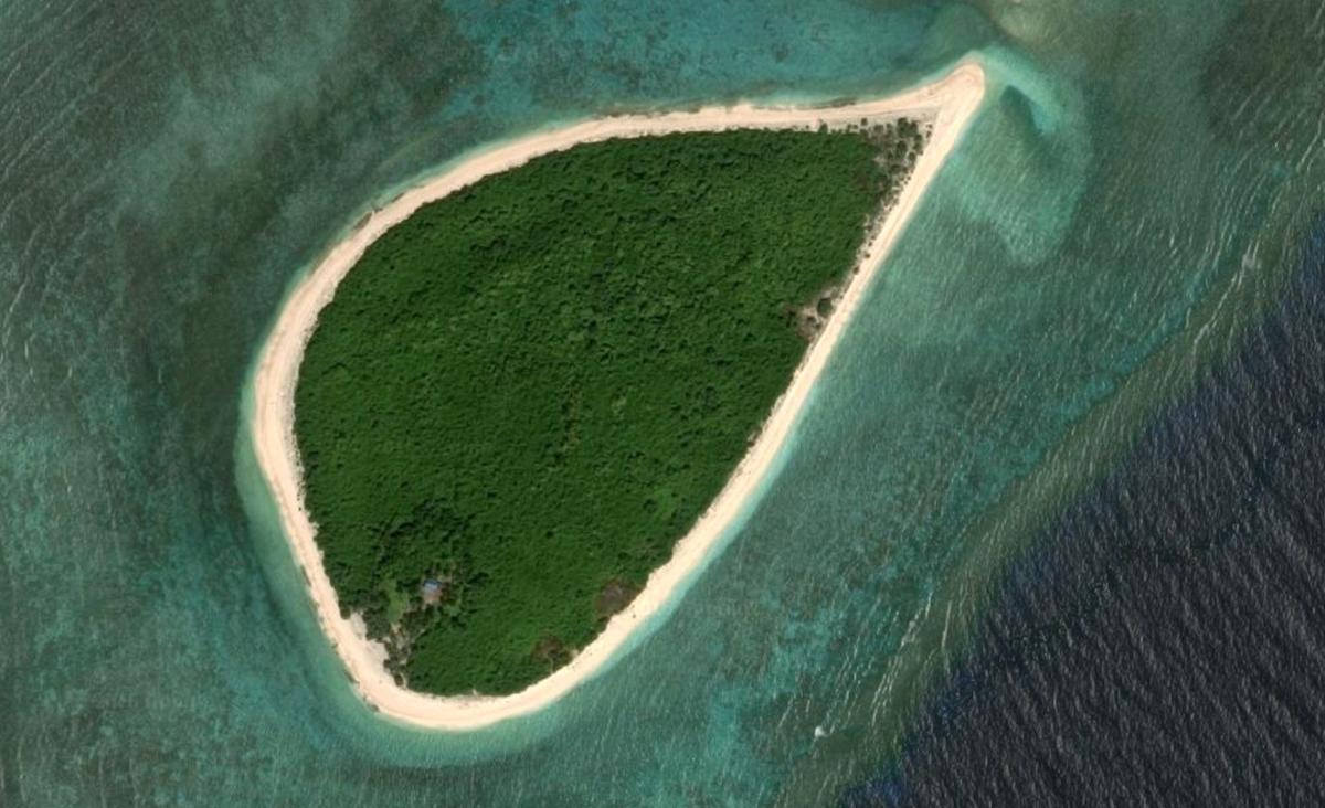 ウエストヨーク島
