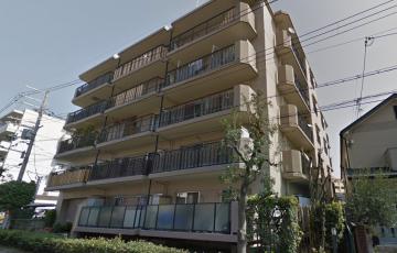 東豊中レックスマンションはいくら?