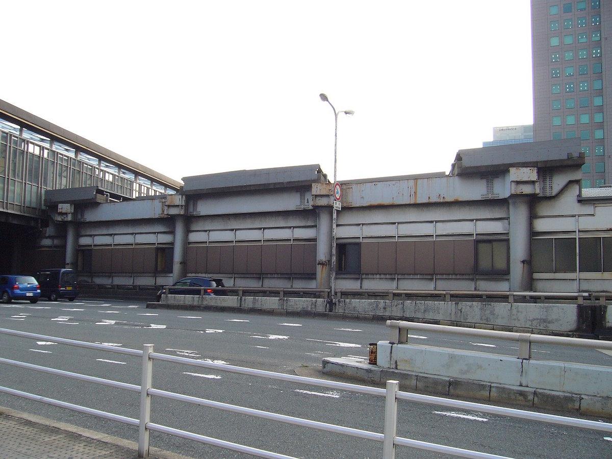 阪急新大阪駅計画③