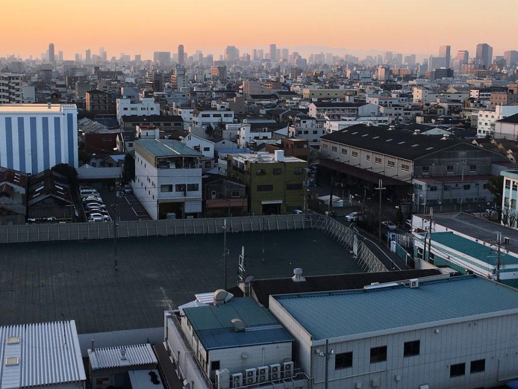 高井田中1丁目地区計画