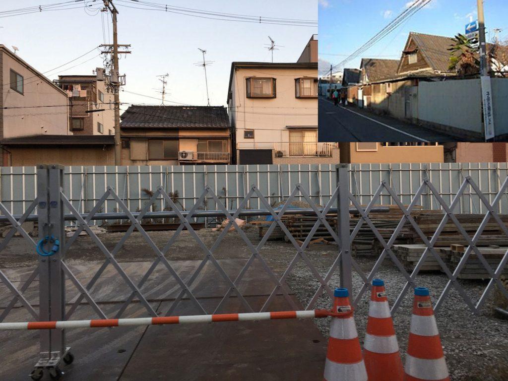 高井田中1丁目市営住宅跡地2