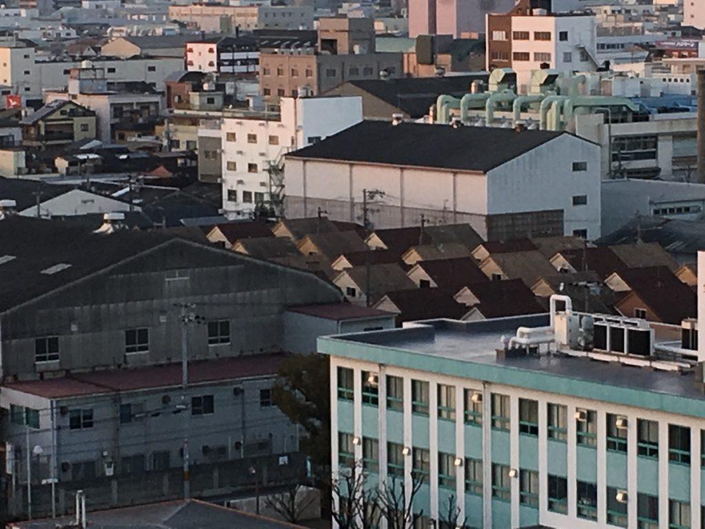 高井田中1丁目A地区