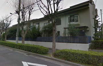 緑3住宅タウンハウスはいくら?