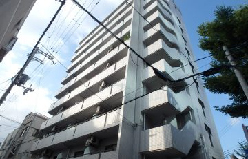 ライオンズマンション神戸西元町はいくら?