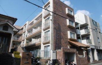 阪急六甲ハイツはいくら?