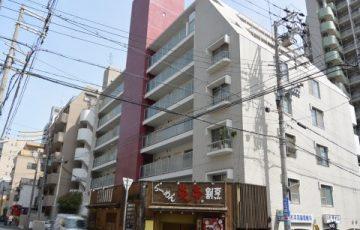 イトーピア六甲道マンションはいくら?