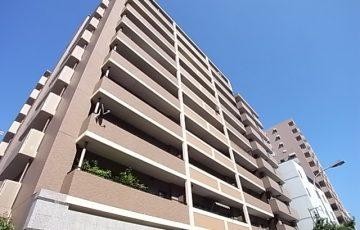 藤和シティホームズ六甲道駅前はいくら?