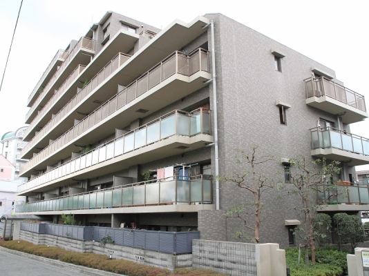 藤和ライブタウン六甲石屋川公園はいくら?