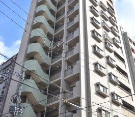 グラン・パレ六甲道サウスタワーはいくら?
