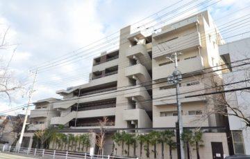 グランスイート六甲篠原本町はいくら?