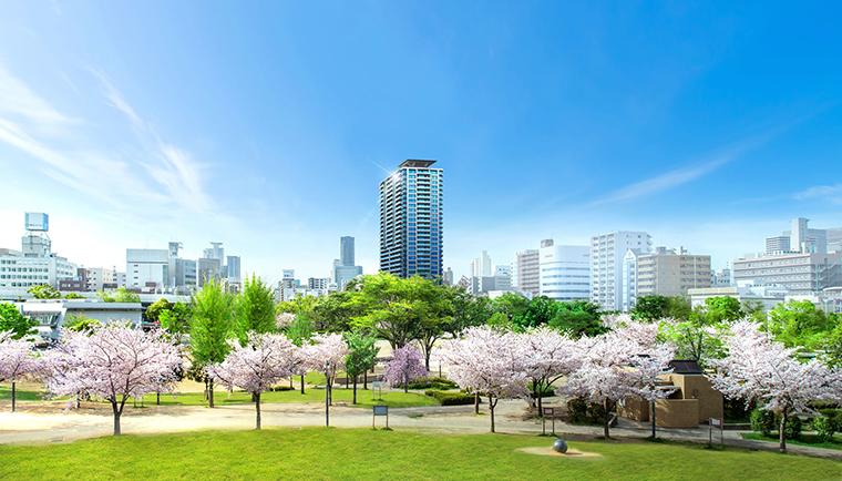 シティタワー東梅田パークフロントはいくら?
