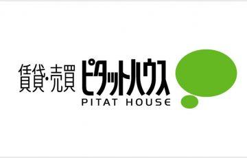 ピタットハウスロゴ