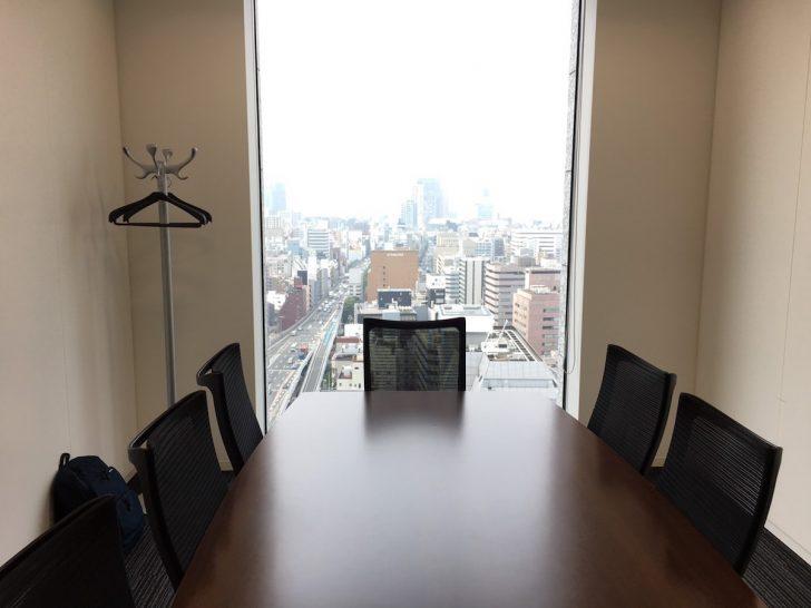 大阪のオフィスの賃料が上がってるらしいんだけど本当なの?