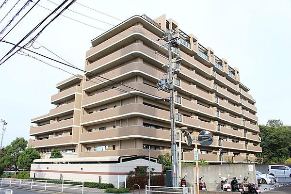メロディーハイム山田池公園はいくら?