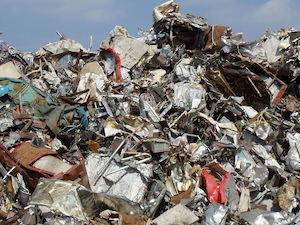 廃棄物処理法(指定区域)